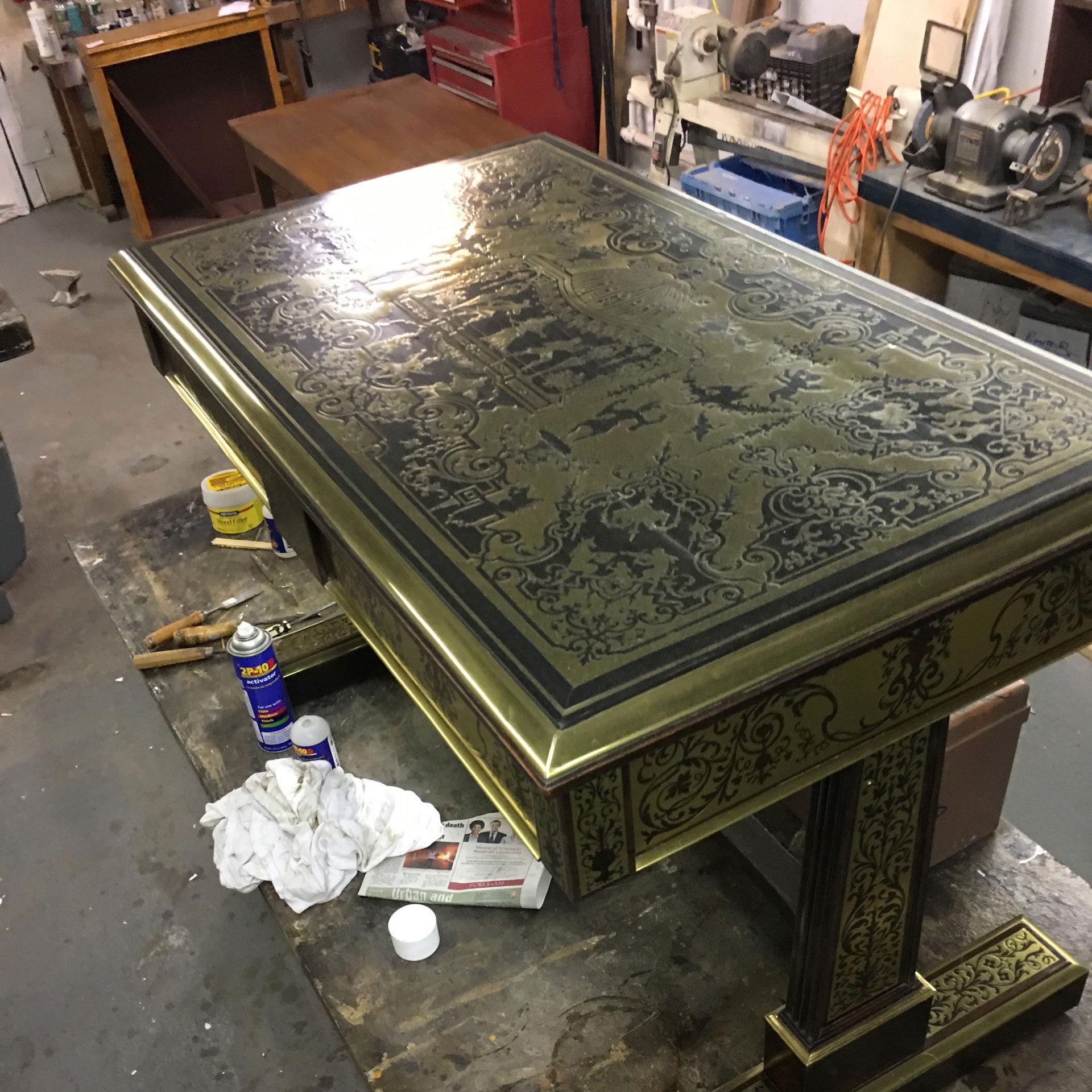 Antique Furniture Restoration Slider 04 Thorp Brothers Restoration